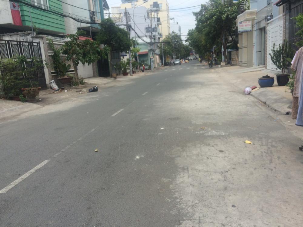 Bán nhà chính chủ Mặt Tiền Lê Cao Lãng Quận Tân Phú đúc 3 Tấm 03