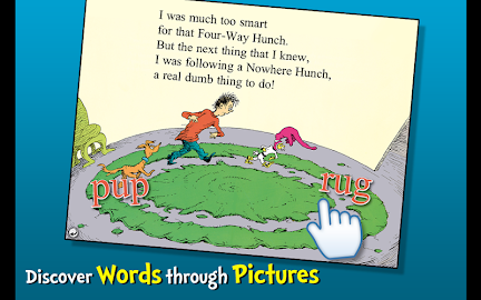 Hunches in Bunches - Dr. Seuss Screenshot 12