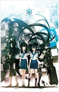 Black Rock Shooter OVA - VietSub