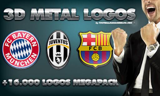 logos premier league fm 2012