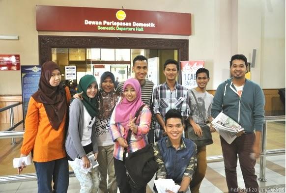 Trip Ke Langkawi Dari Terengganu (Part 1)