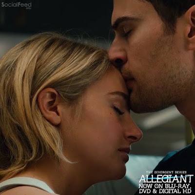 Me too RelationshipGoals FourTris Allegiant