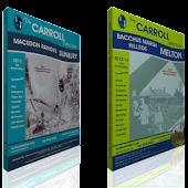 Carroll Directories Mobile App