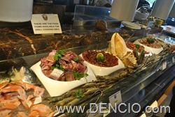 Vikings Luxury Buffet MOA074