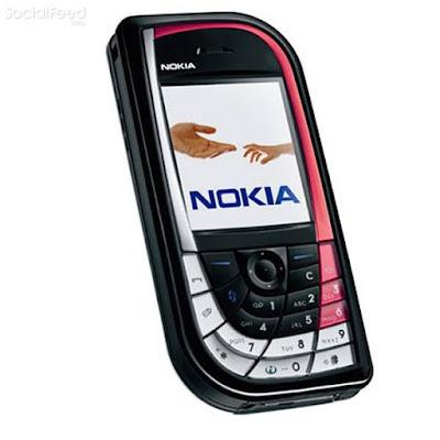Đây là chiếc điện thoại Nokia đã từng lên bờ xuống ruộng