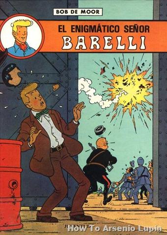 P00001 - Barelli 1 #225