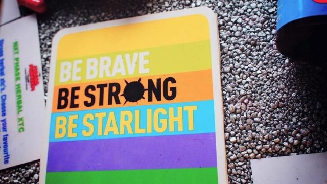 be starlight