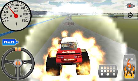 Monster Truck Driving 3D 1.0 screenshot 88459