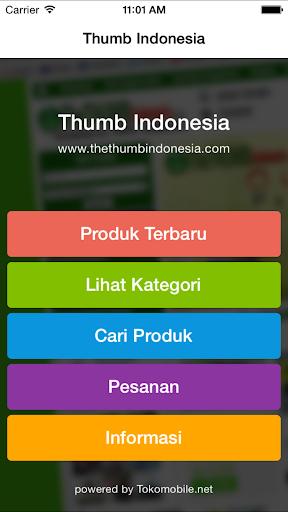 Thumb Indonesia