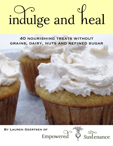 Indulge and Heal