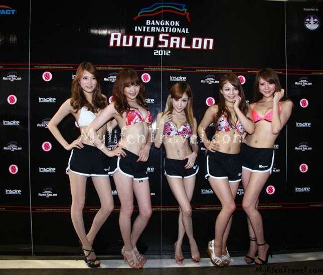 Bangkok Internasional Salon 23