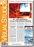 Visual Studio One Ausgabe 02/2011
