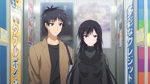 Hình Ảnh Shoujo tachi wa Kouya wo Mezasu OVA