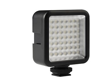 Ulanzi Mini LED W49