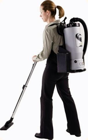 German Vacuum Cleaners Backpack Vacuums