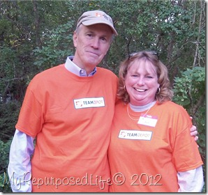 The Home Depot CEO Frank Blake