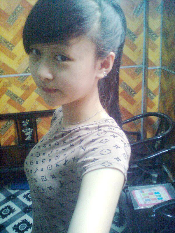 Girl Xinh Việt kute