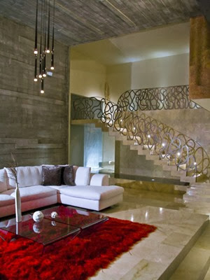 decoracion-salon-moderno