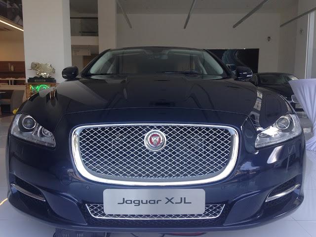 Xe Jaguar XJL Premium Luxury LWB 03