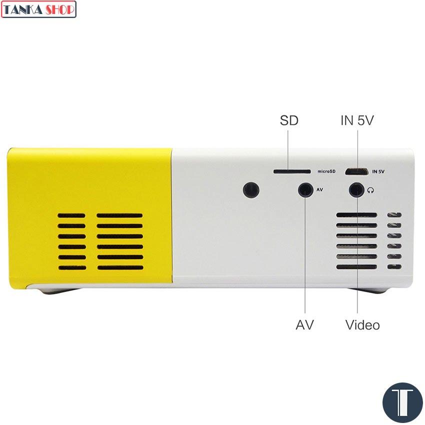 Máy chiếu YG-300