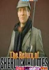 Những Cuộc Phiêu Lưu Của Thám Tử Sherlock Holmes :Phần 3