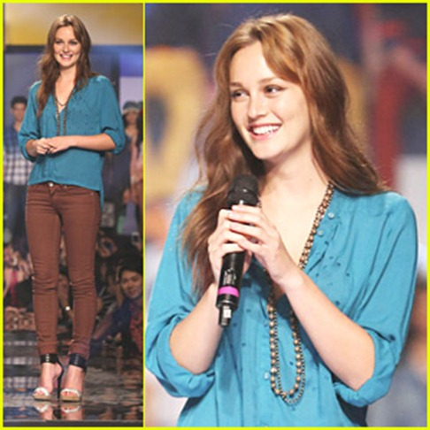 leighton-meester-phillipines-fashion-week