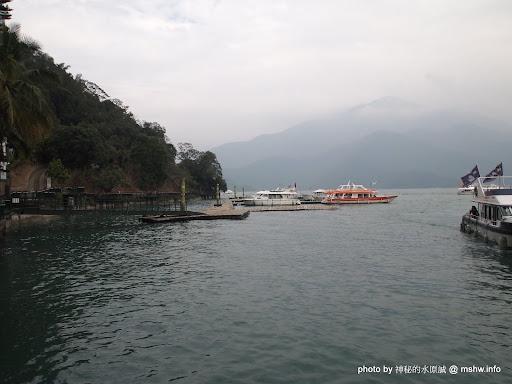 Nantou南投旅遊