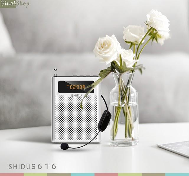SD-S616
