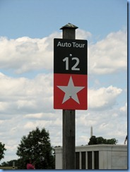 2700 Pennsylvania - Gettysburg, PA - Gettysburg National Military Park Auto Tour - Stop 12 Pennsylvania Memorial