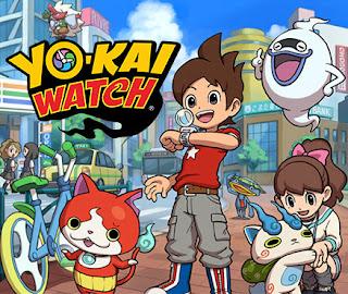Xem Anime Đồng Hồ Yêu Quái -Youkai Watch - Youkai Watch VietSub