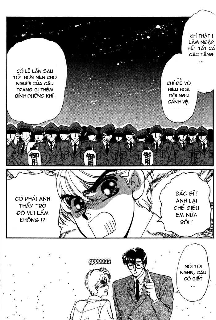 20 Mensou Ni Onegai!! Chap 007