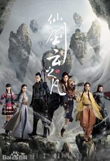 Tiên Kiếm Kỳ Duyên - Chinese Paladin :Season 5