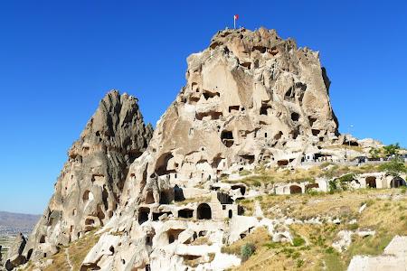 Vacanta Turcia: Uchisar