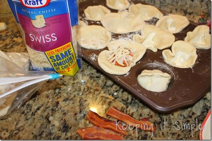 #ad Turkey-and-bacon-stuffed-rolls #TasteTheSeason (8)
