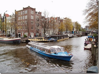 Amsterdam. Canales - PB090640