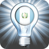 Guatemala Flashlight