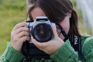 digital slr cameras photography