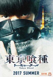 Ngạ Quỷ Vùng Tokyo - Tokyo Ghoul
