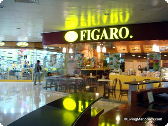 Figaro Enterprise Makati