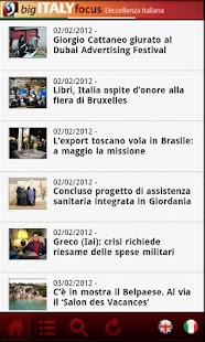 Big Italy Focus- screenshot thumbnail
