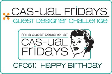 CAS-ualFridaysNoWords
