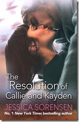 resolution callie kayden