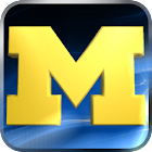 Michigan Wolverines Live WP icon