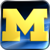 Michigan Wolverines Pix & Tone