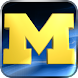 Michigan Wolverines Pix & Tone icon