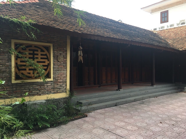Bán Biệt Thự Gỗ Nguyễn Đăng Giai Phường Thảo Điền Quận 2