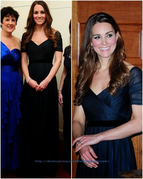 kate-middleton-Action on Addiction