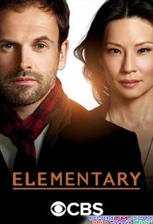 Điều Cơ Bản:Phần 5 - Elementary Season 5