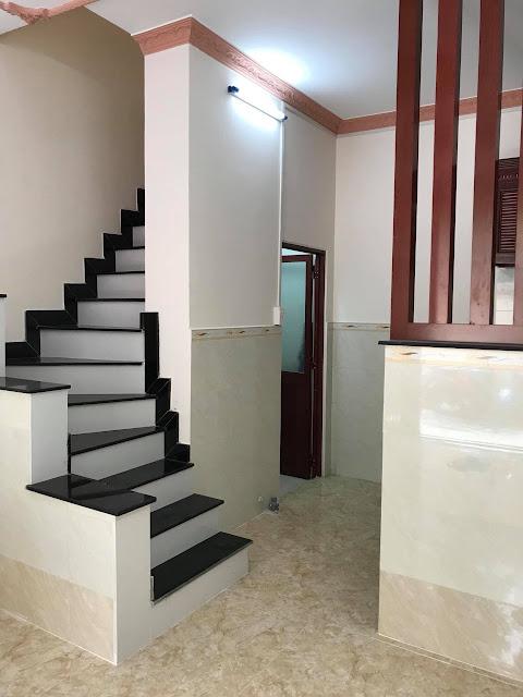 Bán nhà phố Quận Tân Bình Hẻm 1 sẹc Trần Văn Ơn 08