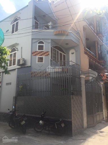 Bán nhà kiểu Biệt Thự Mini Nguyễn Duy Cung Phường 12 Quận Gò Vấp